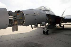 Raytheon's Combat-Proven AESA Radars Continue to Set the Standard