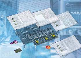 Ericsson's 3E Design Kit Enables Easier Exploration of Digital Power Architectures