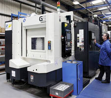 Turbine Blade Manufacturer Branches Out into VIPER Grinding of Fir-tree Root-forms