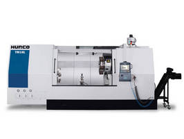 New Turning and Machining Centres to Be Launched by Hurco