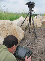 """ESC BAZ to Supply Asian Armed Forces with Its """"AMI""""- Man-Portable Surveillance and Force Protection Systems"""