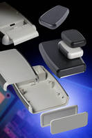 Four New Versions Added to Ergonomic Hand-held Enclosure Range