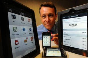 New ADP Mobile Application Ushers in Era of Anytime HR