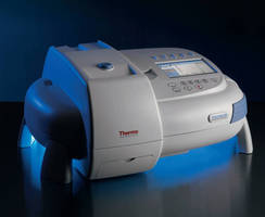 Thermo Fisher Scientific Wins R&D 100 Award with UV-Vis Spectrophotometer