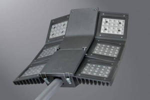 Cooper Lighting's LED Sign Lighting Product Named Category Winner in the 2011 LIGHTFAIR International Innovation Awards