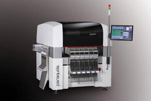 Essemtec to Highlight Paraquda SMD Pick-and-Place at NEPCON South China