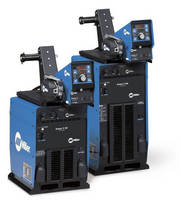 Miller to Introduce New Welding Products and Safety Gear at FABTECH 2011; Aluminum, Automation to Be Highlights