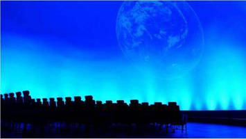 Chadds Ford, PA Company Unveiled the World's Most Innovative Dome Screen at the New Adler Planetarium