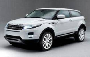 All-New Range Rover Evoque Makes Strong Sustainability Statement with Help from SABIC's Lightweight Materials