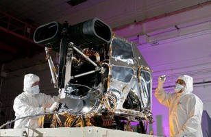 Ball Aerospace Ships Imaging Instrument for 2012 Landsat Mission