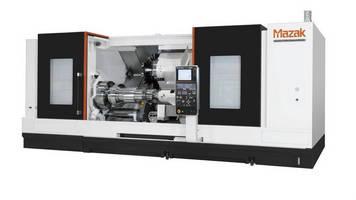 Mazak Displaying Several Innovative Machines at CMTS 2011