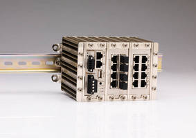 Westermo Industrial Ethernet Switch Reduces the Stress for ABB Force Measurement