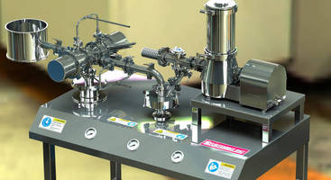 Malvern Exhibits New Automated Realtime Milling System at Powtech