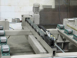 Serapid, Inc Supplies Push-Pull Systems to Automate Die Handling for Door Manufacturing Company