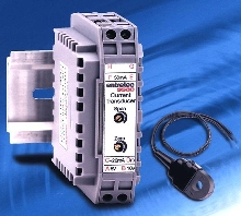 Current Transducer offers closed loop control.