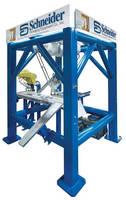 Robotic Carton/Case Loader handles complex operations.