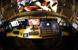 Advanced Broadcast Solutions Installs New Media Front End for Emp Museum's Sky Church
