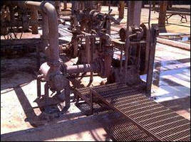 GIW Pump Provides Continuous Service for 52 Years