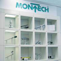 Motek 2011: Custom Transport and Handling Solutions with a Modular Concept