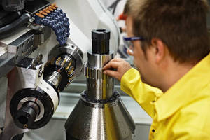 Sandvik Coromant to Feature New Gear Cutting Solutions at the 2011 Gear Expo