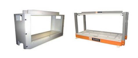 Metalarm(TM) Hawk and Eagle Metal Detectors Earn CSA International Designation