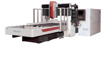 Mitsubishi to Introduce New 2D, 3D, and Hybrid Lasers Plus New Press Brake Technology at Fabtech Booth #2100