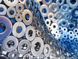 Boker's Now Offers Standard Washers in Numerous Sizes, Materials and Quantities