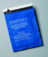 Fabrico Provides Innovative Cold Seal Packaging for IntelliDent(TM) Toothbrush Shield
