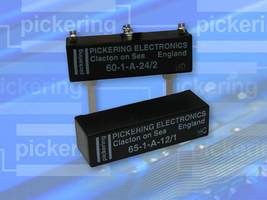 Preview for Pickering Electronics Productronica 2011 for the Print Media
