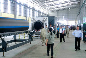 Introducing the Future of PO Pipe Extrusion in Vietnam