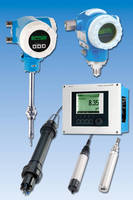 Endress+Hauser Announces Instrumentation Package for Wastewater Aeration Control