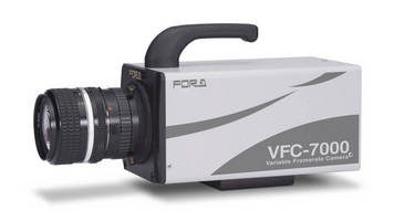 For-A's Super Slow Motion Camera Wins Tvbeurope's Best of IBC 2011 Award
