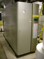 Miura Ultra-Low NOx On-Demand Steam Boilers Serve Vital Functions at Bioniche Life Sciences' New Facility