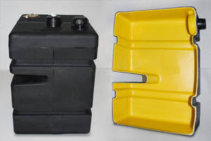 New Rotomolded Fuel Tank Earns EPA, CARB Certification