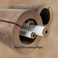 Knauf Insulation Announces Formaldehyde-Free Verification for Pipe and Equipment Insulation Products