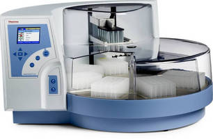 Thermo Fisher Scientific Instruments Optimize H1N1 Screening