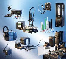 OK International to Attend Productronica 2011 with an Array of Innovative Products from the Metcal, OKi and Techcon Ranges