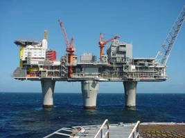 ABB Wins $270 Million Order from Statoil for World's Largest Offshore Gas Platform