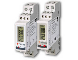EM 10 and 11 Series Single Phase Energy Devices