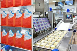 Packing Sliced Cheese at High Speeds; How SEALPAC and Arla Became the Perfect Combination