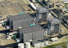 Siemens Hands over Enecogen Combined Cycle Power Plant in the Netherlands Ahead of Schedule