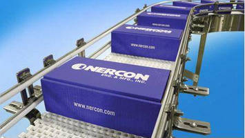 Modular Conveyor Express Offers New Components, Web Site and Shopping Cart