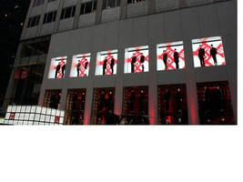 D3 and PlayNetwork Collaboration Brings Innovative Digital Media Experiences to New UNIQLO Flagship Stores in New York City