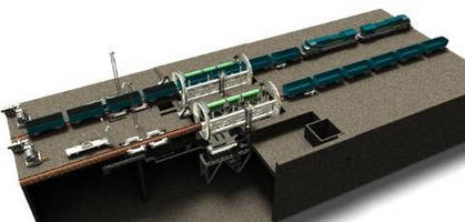Autodesk Software Helps Metso Streamline Global Operations and Design Efficiencies