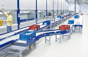 Kardex Remstar to Display Intralogistics Solutions at Modex 2012