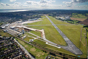 London Southend Airport Contracts NoiseDesk