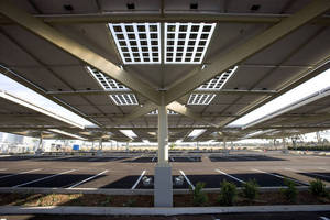 Solar Technology Expert Desmond Wheatley Invited by the Solar Electric Power Association to Describe Solar Tree® Structure Distributed Energy to the Key Utility, Government and Solar Trade Groups in California