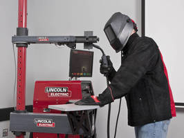 Lincoln Electric Helps Attract Next Generation of Welders with Sponsorship of American Welding Society's Careers in Welding Trailer