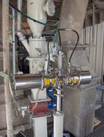Holcim Uses Malvern On-line Particle Size Analyzer to Optimize Cement Production