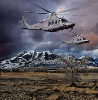 AgustaWestland Poised to Support U.S. Air Force
